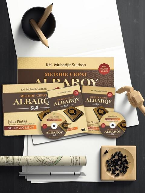 CEPAT BELAJAR MEMBACA AL QURAN METODE ALBARQY (2)